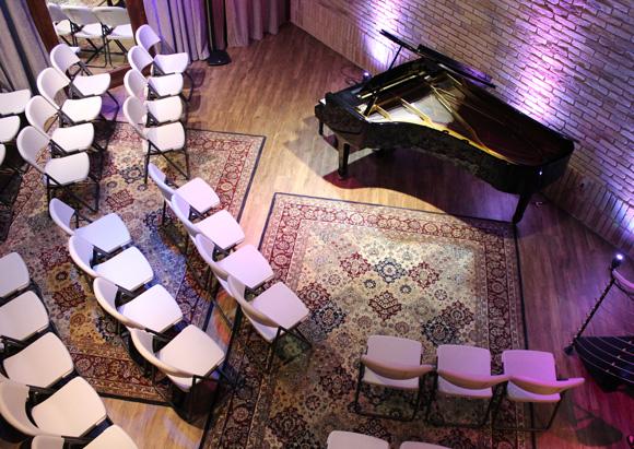 Performance and Recital Venue